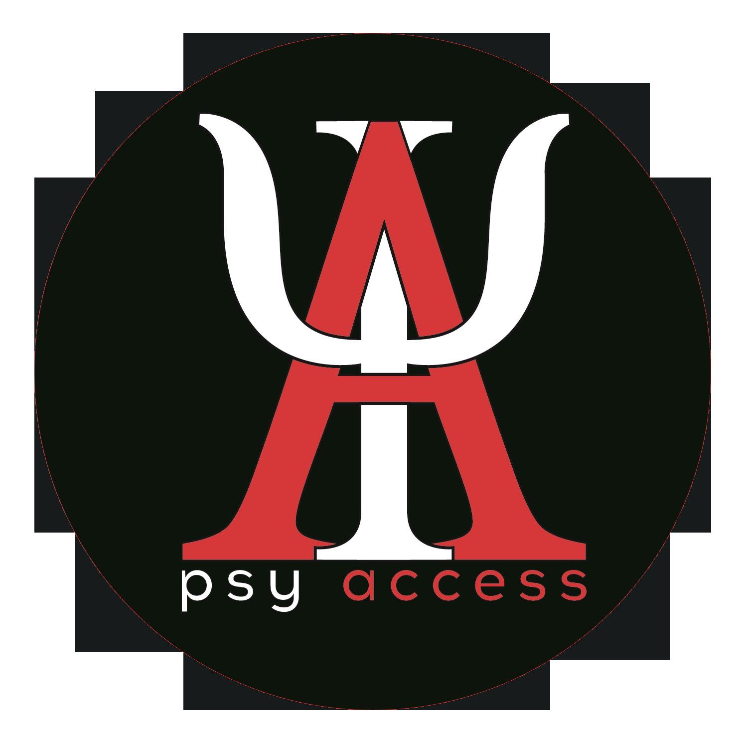 "CABINET DE PSIHOLOGIE ""PSY ACCESS"" Logo"